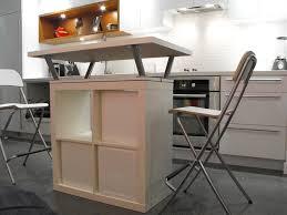 mobile kitchen island ikea kitchen engaging expedit mobile island ikea hackers ikea hackers