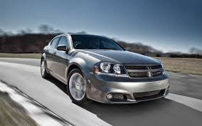2012 dodge avenger reviews and rating motor trend