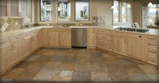 stylish kitchen bewitching design of stylish kitchen floor tile idea with pretty