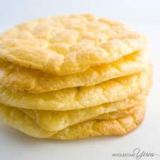 4 ingredient cloud bread oopsie rolls low carb gluten free