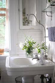453 best bathroom images on pinterest room farmhouse bathrooms