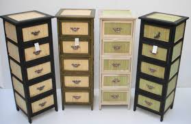 Wood Bathroom Accessories by Wicker Bathroom Furniture Popular Accessories For All Types