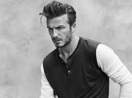 what hair styling product does beckham how to get david beckham s new haircut