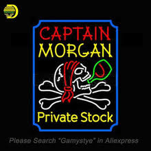 Neon Bar Lights Popular Captain Morgan Gifts Buy Cheap Captain Morgan Gifts Lots