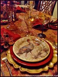 happy thanksgiving turkey salad salad plates and pottery