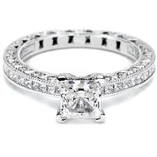 channel engagement ring tacori classic crescent ht2430sol channel engagement ring