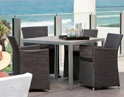 Outdoor Rattan Furniture by Best 25 Resin Wicker Furniture Ideas On Pinterest Resin Patio