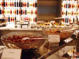 restaurant la cuisine royal monceau brunch buffet set up for la cuisine le royal monceau