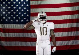 Why Is The American Flag Backwards On Uniforms The Annual Army Navy Costume Ball Blue Angels Vs Pando Commandos