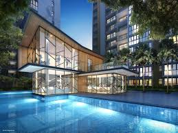 two bedroom apartmentsluxury apartment accommodation singapore in