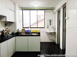 interior design for one room kitchen flat minimalist rbservis com