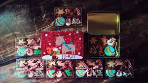 le shoppe winter holiday baking christmas cookie gift box