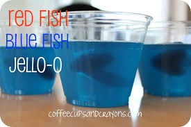one fish two fish red fish blue fish activities coffee cups and