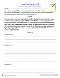 rethink revise rewrite lesson plan education com