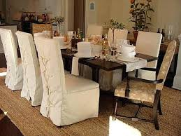 Ideas For Parson Chair Slipcovers Design Dining Chair Slip Covers Creative Design Slip Covers For Dining