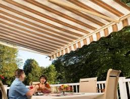 Fabric Awnings Early Times Home Solutions Blog