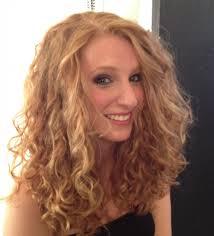 loose spiral perm medium hair soft perm hairstyle for short hair long hair with perm loose