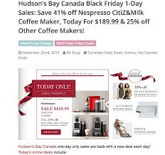 best canadian black friday deals 7 websites that will help you find black friday deals in montreal