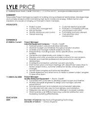 sample of executive resume eye grabbing manager resume samples livecareer