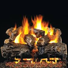 ceramic logs gas fireplace how to clean ceramic logs gas fireplace