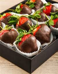 Where To Buy Chocolate Strawberries Dipped Strawberries Freshly Delivered By Netflorist