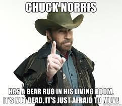Chuck Norris Birthday Meme - happy chuck norris to birthday