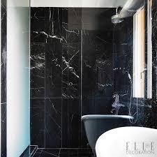 Black And Gray Bathroom Best 25 Black Marble Bathroom Ideas On Pinterest Black Marble