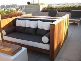 20 ways to contemporary balcony furniture