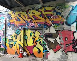 Wall Mural Dense Forests Peel Lost Art Nashville Public Art