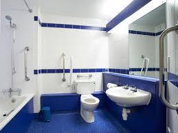 disabled bathrooms design