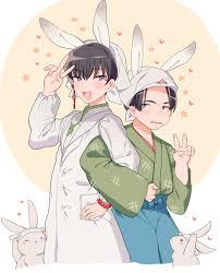 hozuki no reitetsu momotarou hoozuki no reitetsu page 2 zerochan anime image