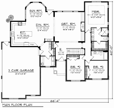 luxury ranch style house plans ranch style house plans with angled garage luxury 1031 best