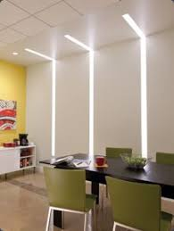 Lighting Interior Design Check It Out Wall Recessed Linear Fluorescent Lens With