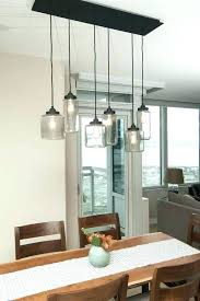 Dining Room Pendant Chandelier Dining Table Pendant Lights Ricardoigea
