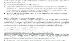 firefighter resume templates firefighter resume template medicina bg info