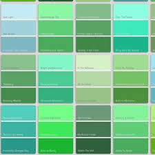 shades of green shades of green color clipart differnt shades of green lee homes