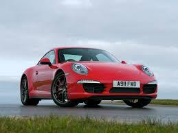 porsche carrera 2012 porsche 911 carrera 4s 991 specs 2012 2013 2014 2015 2016