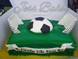soccer cake soccer cake jess bakes