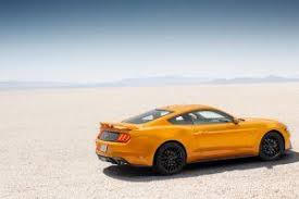 best ford mustang the 15 fastest ford mustangs made
