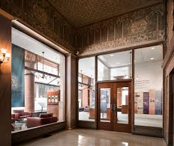 New Build Homes Interior Design How Buffalo Turned Architectural Heritage Into An Engine For