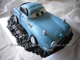 fin mcmissile coolest finn mcmissile cake