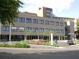 Krankenhaus Bad Oeynhausen Krankenhäuser Mit Bettenanzahl Bis 250 Imv Ingenieurbüro Für