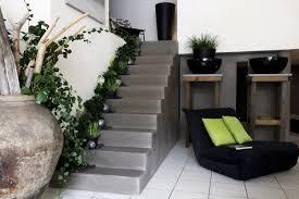 escalier peint 2 couleurs quel est votre style d u0027escalier elle décoration