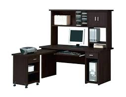 southern enterprises corner desk espresso corner desk espresso desk with hutch espresso desk espresso
