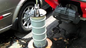 honda aquatrax oil change step by step youtube