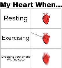 My Heart Meme - my heart when funny memes daily lol pics
