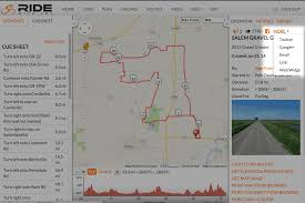 Map A Route by Pinning And Sharing Ride With Gps Help