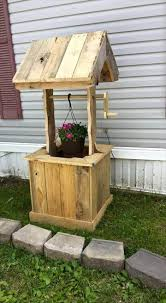 Wedding Guest Board From Pallet Wood Pallet Ideas 1001 by Pallet Wishing Well 70 Pallet Ideas For Home Decor Pallet