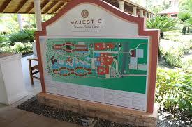 Map Of Punta Cana Tvlleaders Melissa Visits Majestic Elegance U0026 Colonial Punta