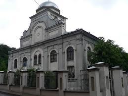 Mansions Amp More October 2012 Kaunas Synagogue Wikipedia